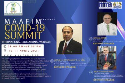 MAAFIM Conference