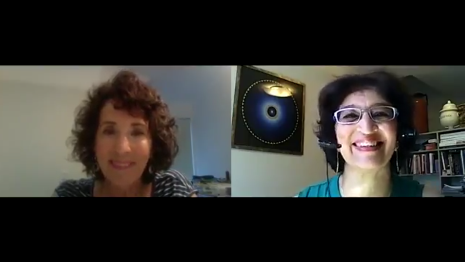 Vanita Dahia with Dr Sherrill Sellman on Methylation