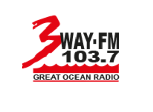Vanita Dahia with Gillian Blair on Radio 3WAYFM