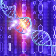 Unlock your DNA to Personalise your Diet