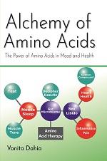 Alchemy of Amino Acids Book by Vanita Dahia