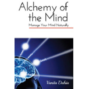 Alchemy of The Mind Book
