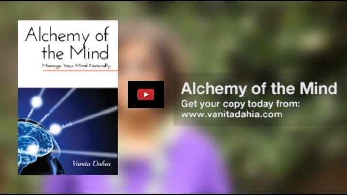 Alchemy of the Mind YouTube Link