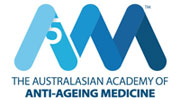 The Australasian Academy of Anti-Ageing Medicine AAM