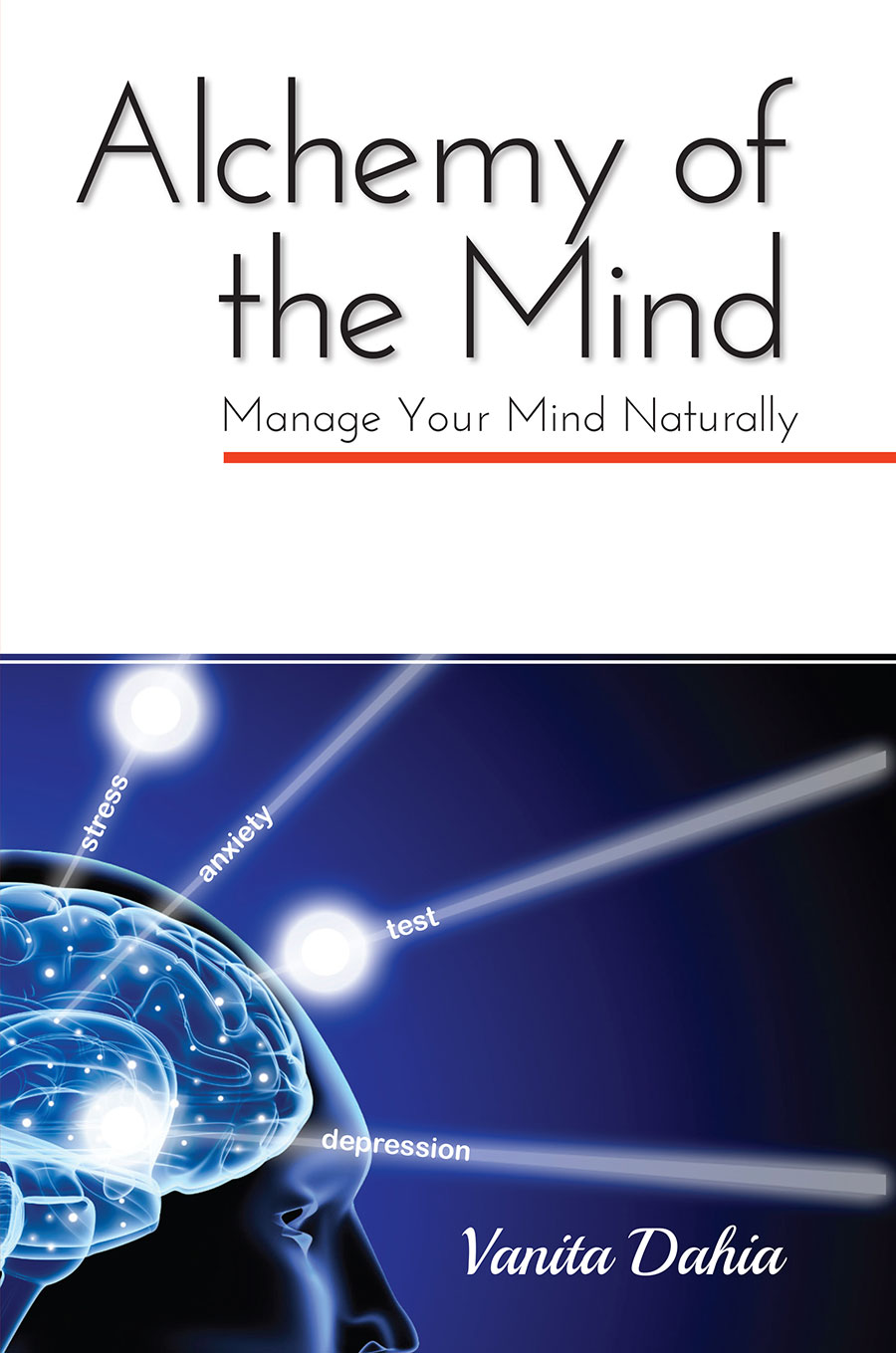 Alchemy of the Mind Book by Vanita Dahia