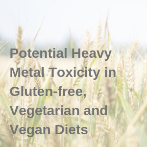 grain and metal toxicity