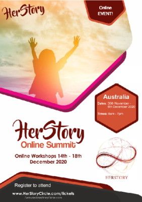 Her Story Global Online Summit