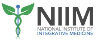 National Intitute of Integrative Medicine