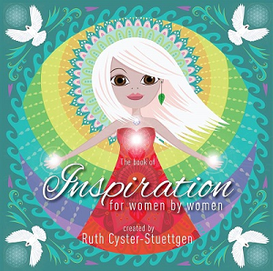 The Book of Inspiration for Women by Women with Vanita Dahia