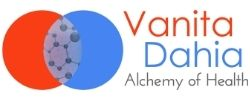 Vanita Dahia - Alchemy of Health
