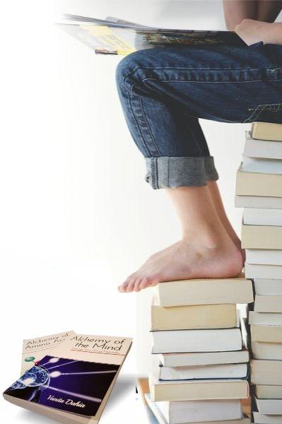 Vanita Dahia Books